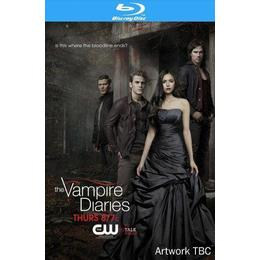 The Vampire Diaries - Season 4 (Blu-ray + UV Copy) [2013]